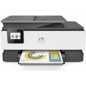 HP OfficeJet Pro 8025 All-in-One Printer (3UC61B)